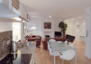 Causewayside Apartment - The Edinburgh Address, Apartments  Edinburgh - big - 64