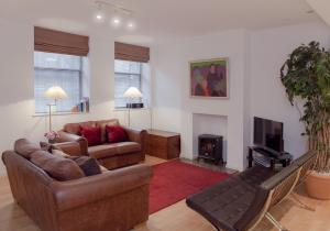 Causewayside Apartment - The Edinburgh Address, Apartments  Edinburgh - big - 72
