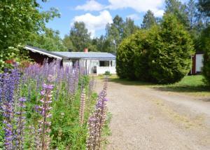 Chata K61 Harper Cottage Ockelbo Švédsko