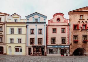 Penzion Víno Hruška Pardubice