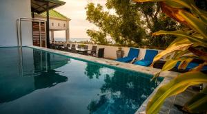 Island Hostel Mount Lavinia
