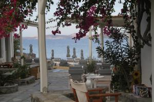 Agia Anna on the beach, Hotel  Paraga - big - 7