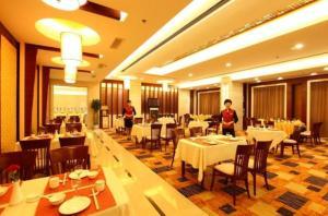 Shandong Jindu Hotel, Отели  Цзинань - big - 19