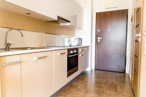 Mielno-Apartments Dune Resort - Apartamentowiec A, Appartamenti  Mielno - big - 148