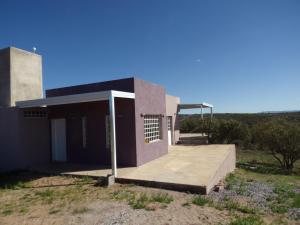 La Madriguera, Дома для отпуска  Вилья-Карлос-Пас - big - 1