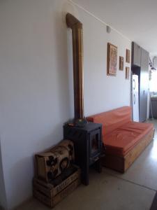 La Madriguera, Prázdninové domy  Villa Carlos Paz - big - 15