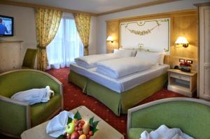 Hotel Cristallo, Szállodák  Dobbiaco - big - 58