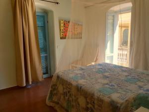 Villa la Foce, Prázdninové domy  La Spezia - big - 7