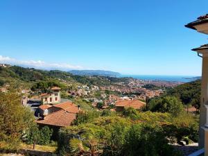 Villa la Foce, Ferienhäuser  La Spezia - big - 9