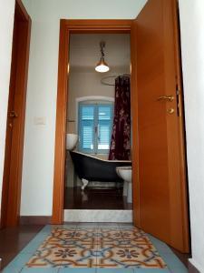 Villa la Foce, Ferienhäuser  La Spezia - big - 12