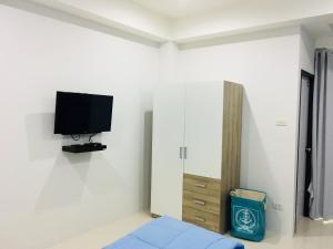 Baan Pon Mongkol, Apartmánové hotely  Ubon Ratchathani - big - 16