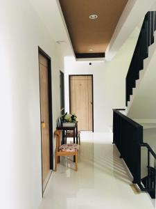 Baan Pon Mongkol, Apartmánové hotely  Ubon Ratchathani - big - 17