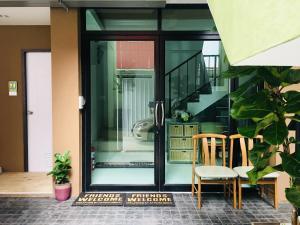 Baan Pon Mongkol, Apartmánové hotely  Ubon Ratchathani - big - 18