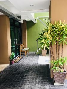 Baan Pon Mongkol, Apartmánové hotely  Ubon Ratchathani - big - 20