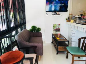 Baan Pon Mongkol, Apartmánové hotely  Ubon Ratchathani - big - 25