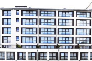 Goodman's Living, Apartmanok  Berlin - big - 45