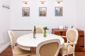 Belgrade Moonlight Apartment, Apartmány  Bělehrad - big - 20