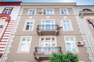 Belgrade Moonlight Apartment, Apartmány  Bělehrad - big - 17