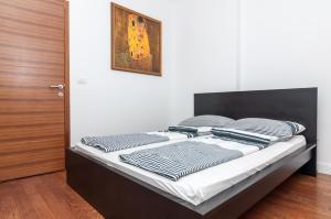 Belgrade Moonlight Apartment, Apartmány  Bělehrad - big - 14