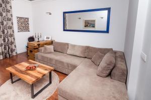 Belgrade Moonlight Apartment, Apartmány  Bělehrad - big - 9