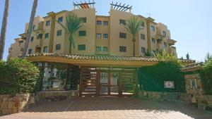 Apartment Costalita Saladillo, Appartamenti  Estepona - big - 23