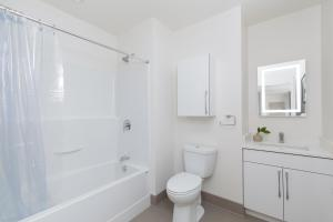 Classic Lower Allston Suites by Sonder, Apartmány  Boston - big - 119