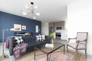 Classic Lower Allston Suites by Sonder, Apartmány  Boston - big - 123