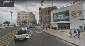 D&A Apartamento, Apartments  Salvador - big - 12