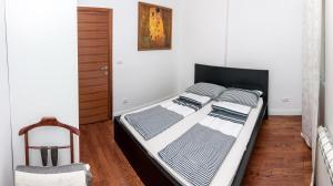 Belgrade Moonlight Apartment, Apartmány  Bělehrad - big - 8