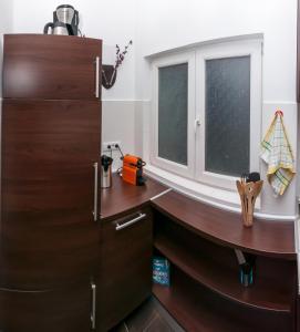 Belgrade Moonlight Apartment, Apartmány  Bělehrad - big - 7