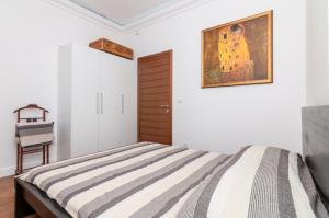 Belgrade Moonlight Apartment, Apartmány  Bělehrad - big - 4