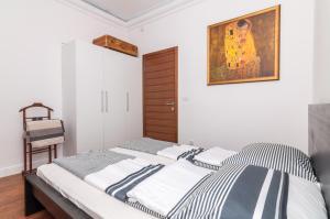 Belgrade Moonlight Apartment, Apartmány  Bělehrad - big - 3