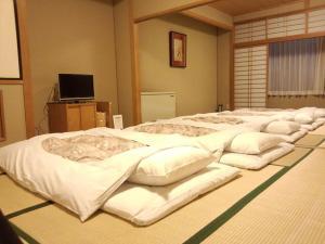 Hotel Suncity Hakodate, Hotels  Hakodate - big - 12