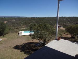 La Madriguera, Prázdninové domy  Villa Carlos Paz - big - 4