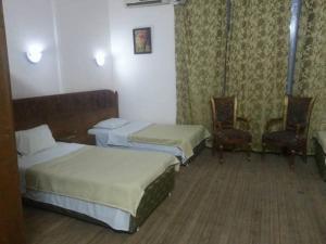 Louris Inn hotel, Hotel  Il Cairo - big - 6