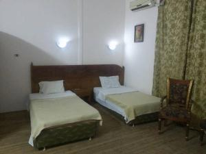 Louris Inn hotel, Hotel  Il Cairo - big - 9