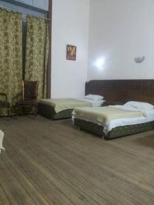 Louris Inn hotel, Hotel  Il Cairo - big - 8