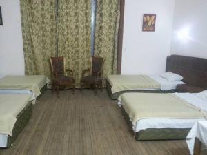 Louris Inn hotel, Hotel  Il Cairo - big - 7