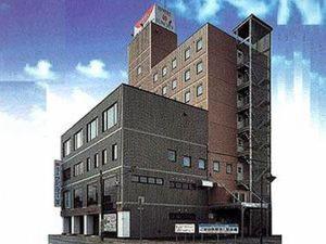 Hotel Suncity Hakodate, Hotels  Hakodate - big - 36