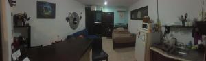 Coral Studio, Ferienwohnungen  Cancún - big - 8