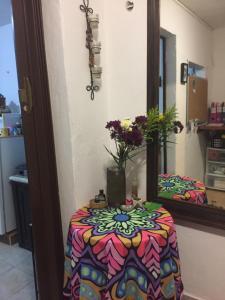 Coral Studio, Ferienwohnungen  Cancún - big - 4