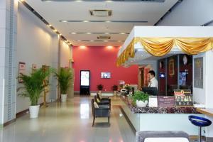 Super 8 Hotel Ningbo Zhaohui, Hotely  Ningbo - big - 30