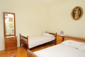 Apartment Senj 5572a, Apartmány  Senj - big - 1