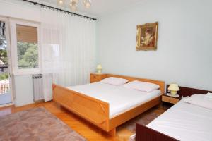 Apartment Senj 5572a, Apartmány  Senj - big - 17
