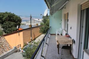 Apartment Senj 5572a, Apartmány  Senj - big - 8