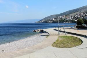 Apartment Senj 5572a, Apartmány  Senj - big - 23