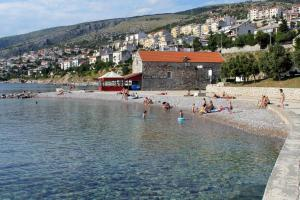 Apartment Senj 5572a, Apartmány  Senj - big - 22