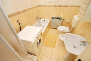 Apartment Senj 5572a, Apartmány  Senj - big - 12