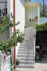Apartment Senj 5572a, Apartmány  Senj - big - 29