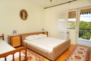 Apartment Senj 5572a, Apartmány  Senj - big - 9